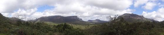 Climbing Morro do Pai Inácio