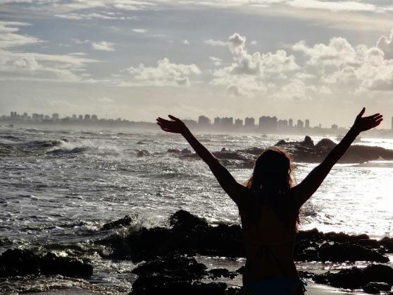 Eu te amo meu Brasil!